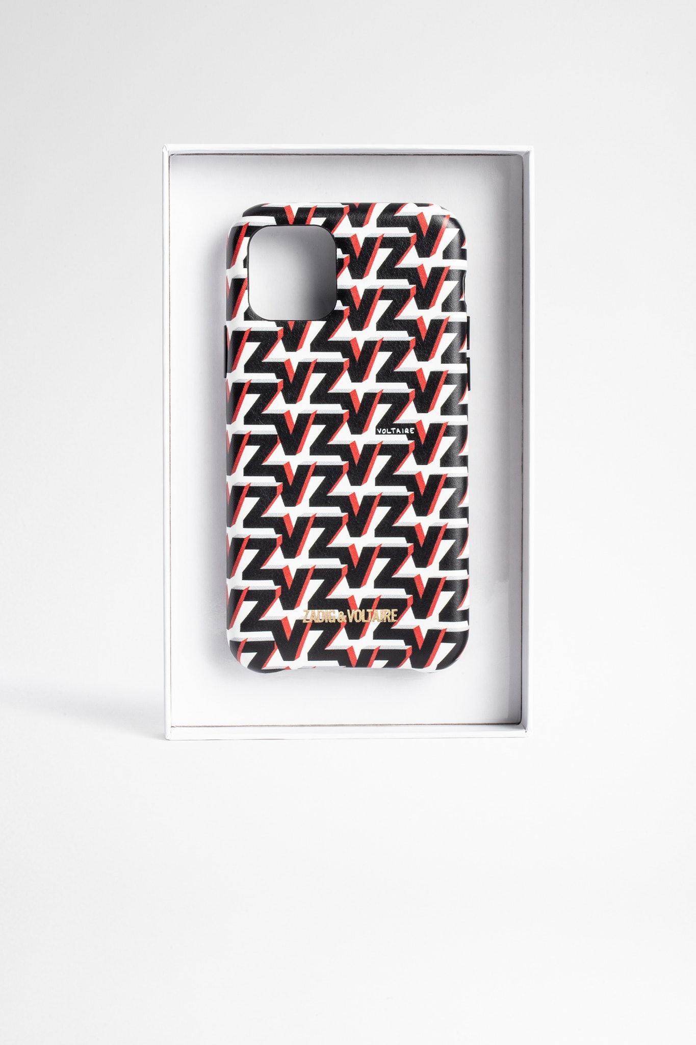 ZV Initiale iPhone Case