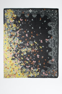 Pañuelo Fray Blossom