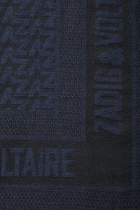 Halstuch ZV Initiale Glenn