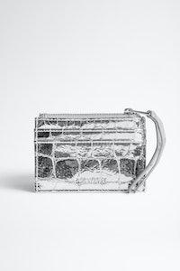 Porte-Cartes ZV Pass Croco