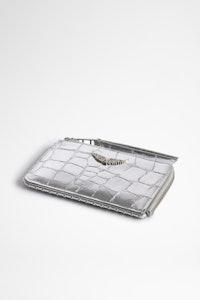 Kartenetui ZV Card Croco