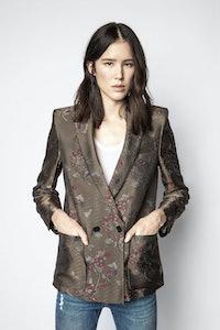 Visko Jac Blossom Jacket