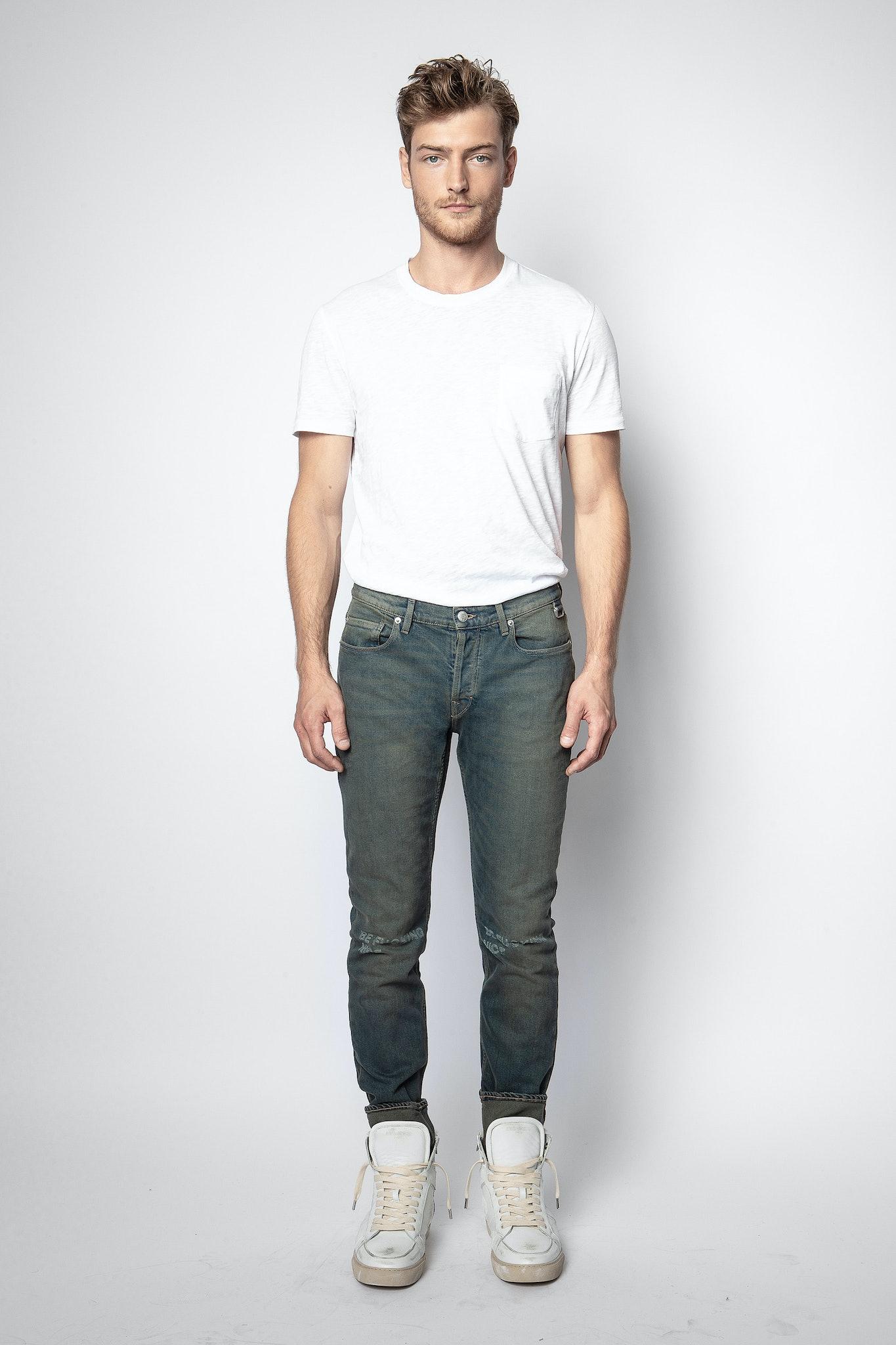 David BFN Jeans