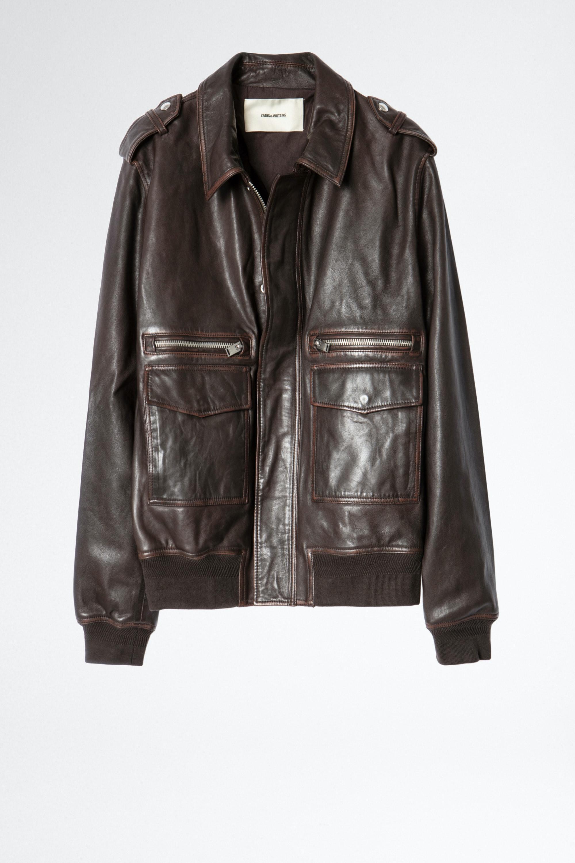 Leonard Used Jacket