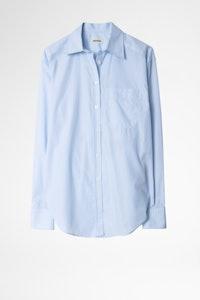Tais Cut Shirt