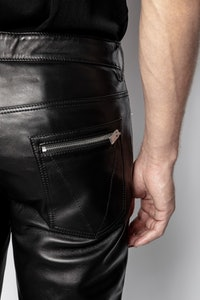 Pantalon D-David Show