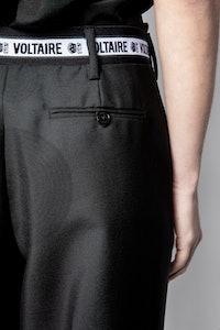 Pantalon Profil Smoking