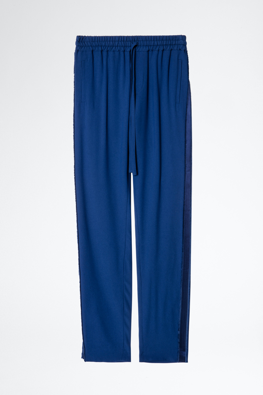 Pantalón Parono Crepe