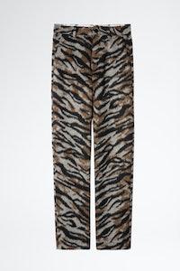 Pantalon Polk Soft Tiger