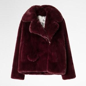 Freeze Coat