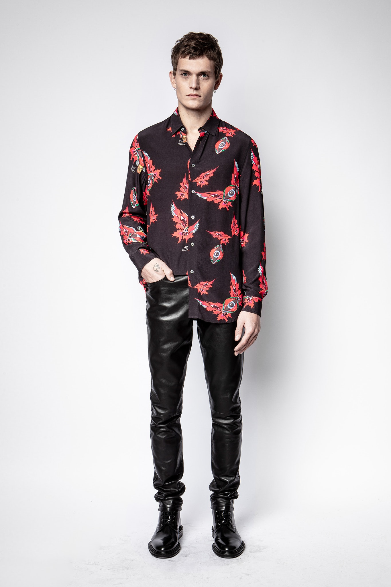 Stan Eagle Shirt