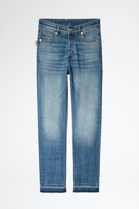 Jeans Boyfit Eco