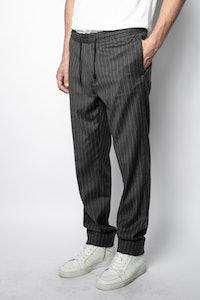 Pantalon Perou Stripes