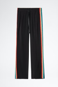 Poeme Rainbow Pants