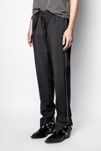 Pera Wool Pants