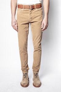 David Velvet Used Pants