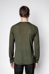Ginger Cachemire Sweater