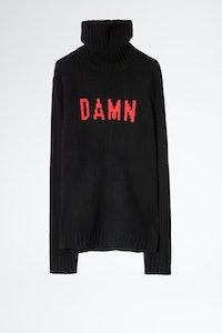 Bobby Damn Sweater