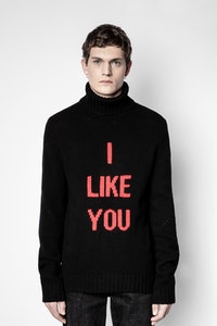 Bobby Like Sweater