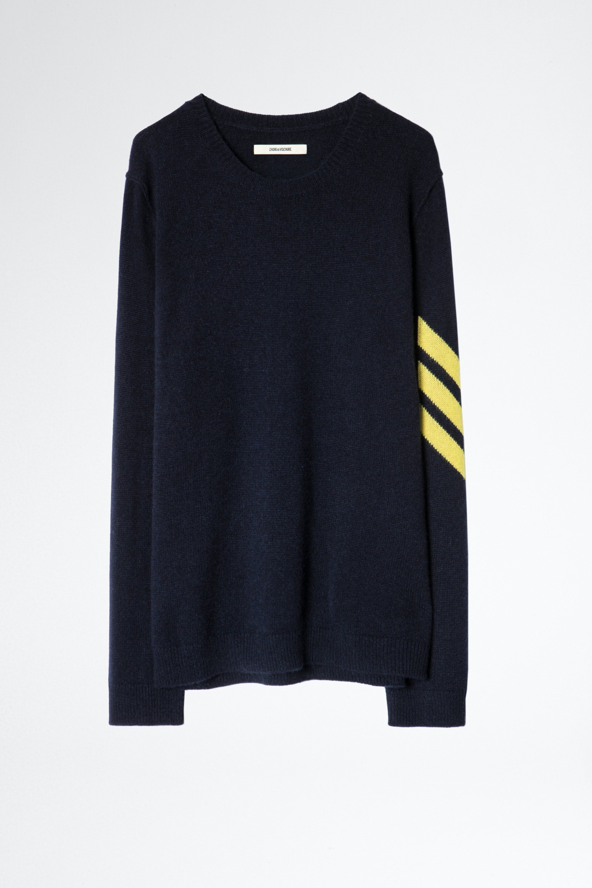 Pull Kennedy Cachemire Arrow