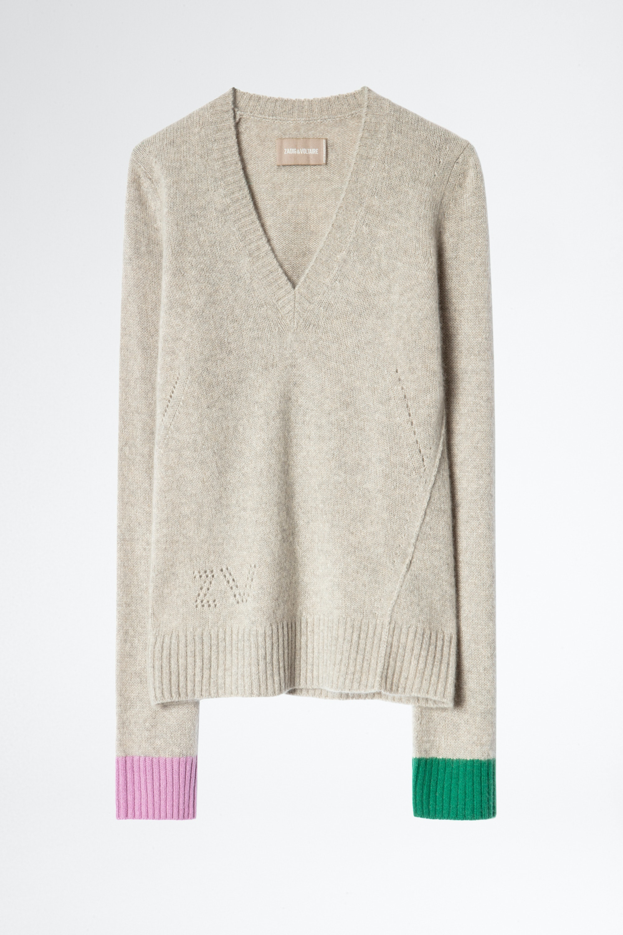 Nicko Cachemire Sweater