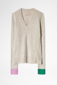 Nicko Cachemire Sweater