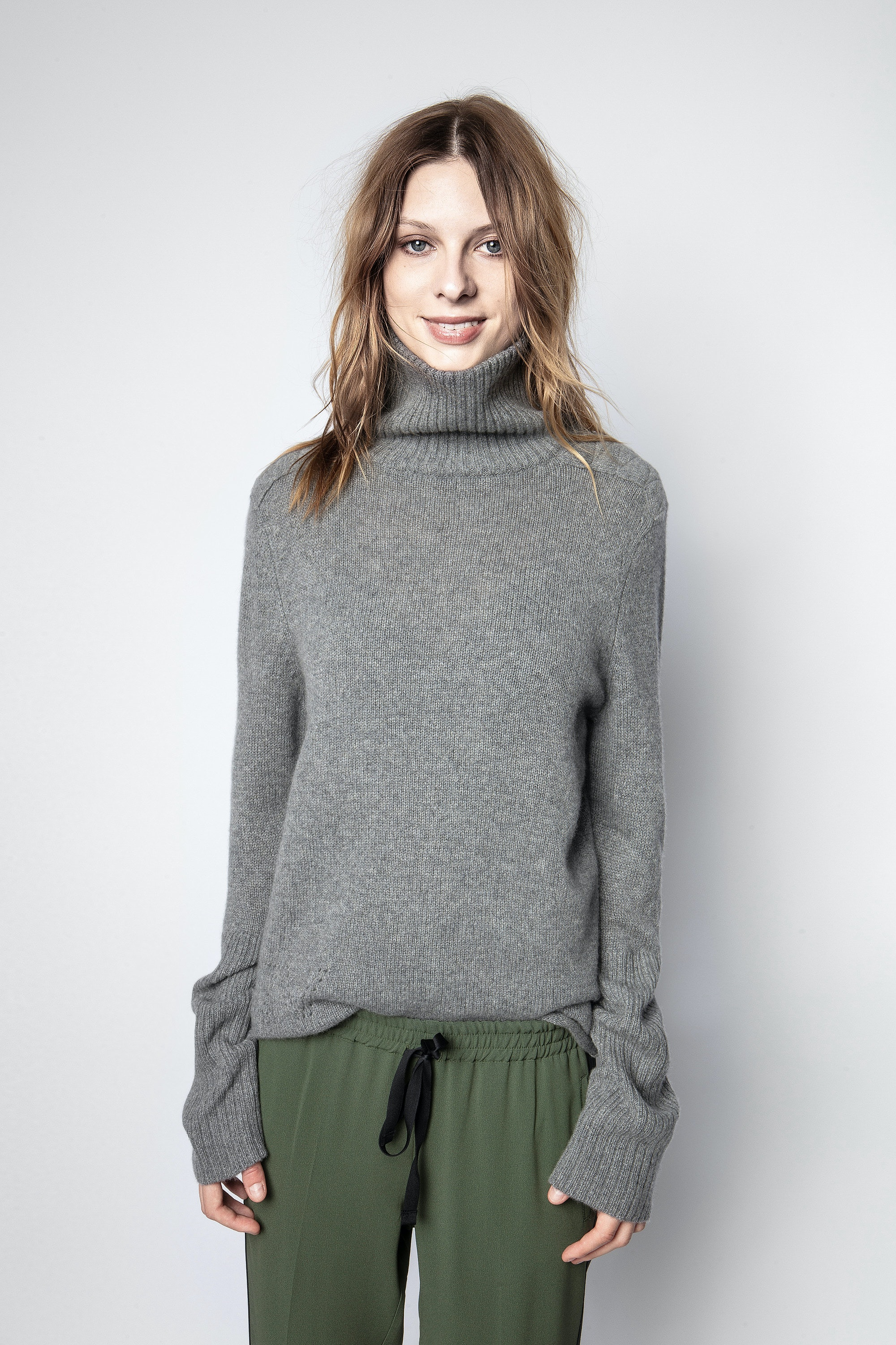 Biky Cachemire Sweater