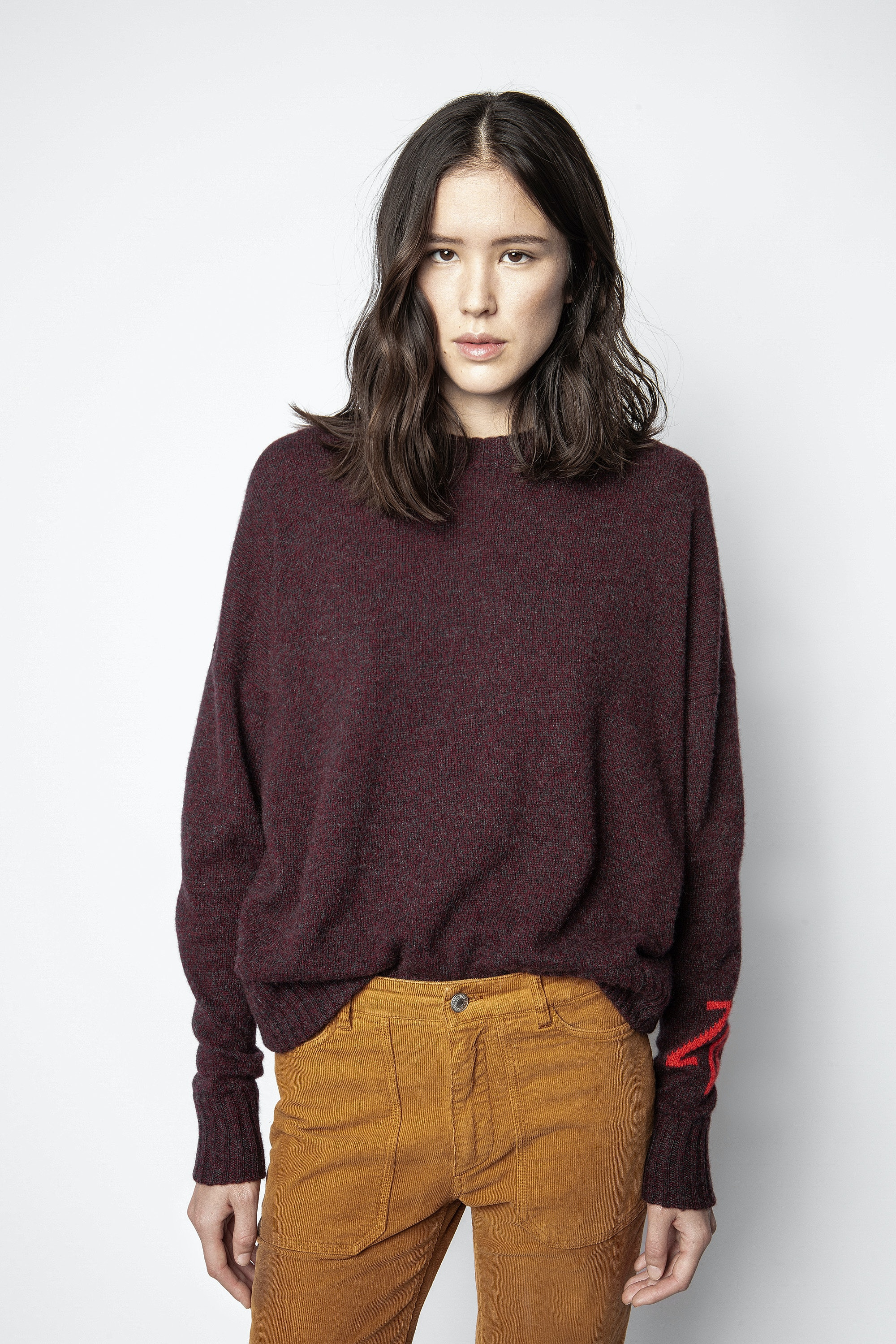 Roby Sweater