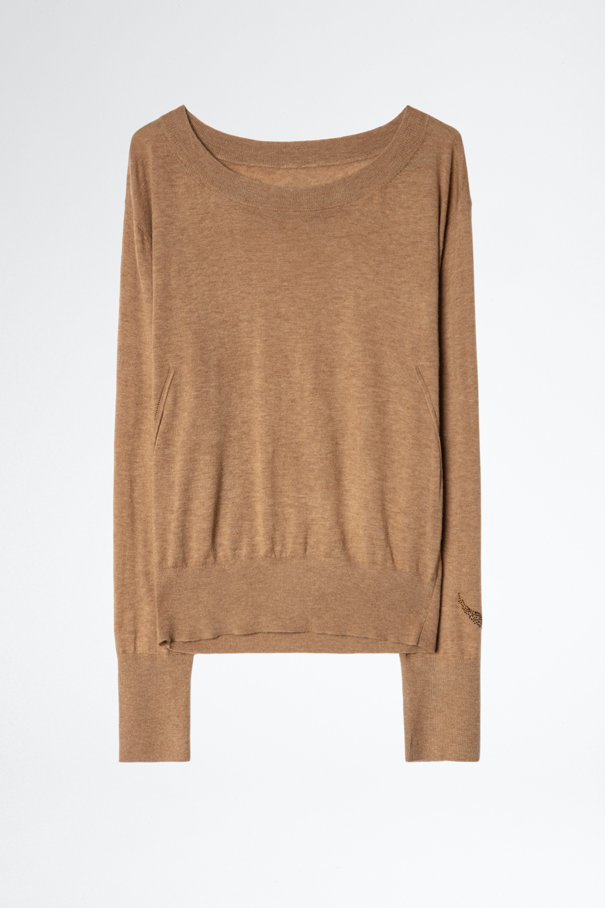 Axel Cachemire Sweater