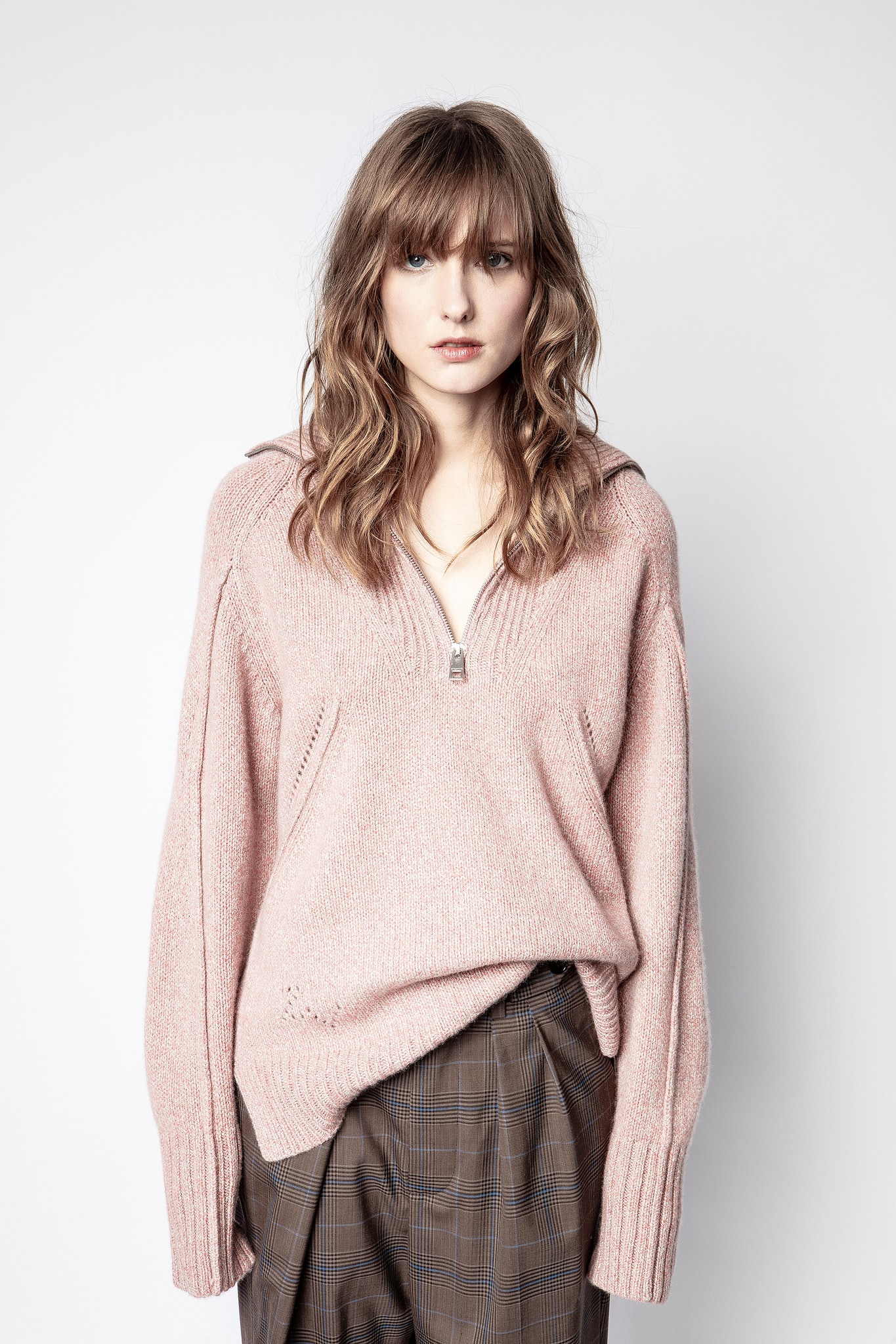 Clessy Cachemire Sweater