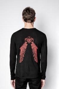 Monastir Eagle Sweater