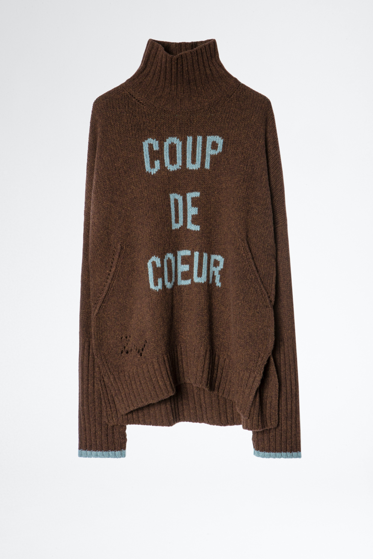 Alma Coup De Coeur Sweater