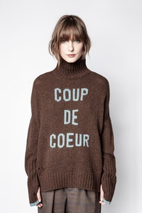 Jersey Alma Coup De Coeur