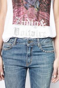 T-Shirt Antonia Tiger