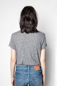 T-shirt Walk Rock