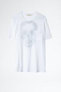 Camiseta Stockholm Camuflaje