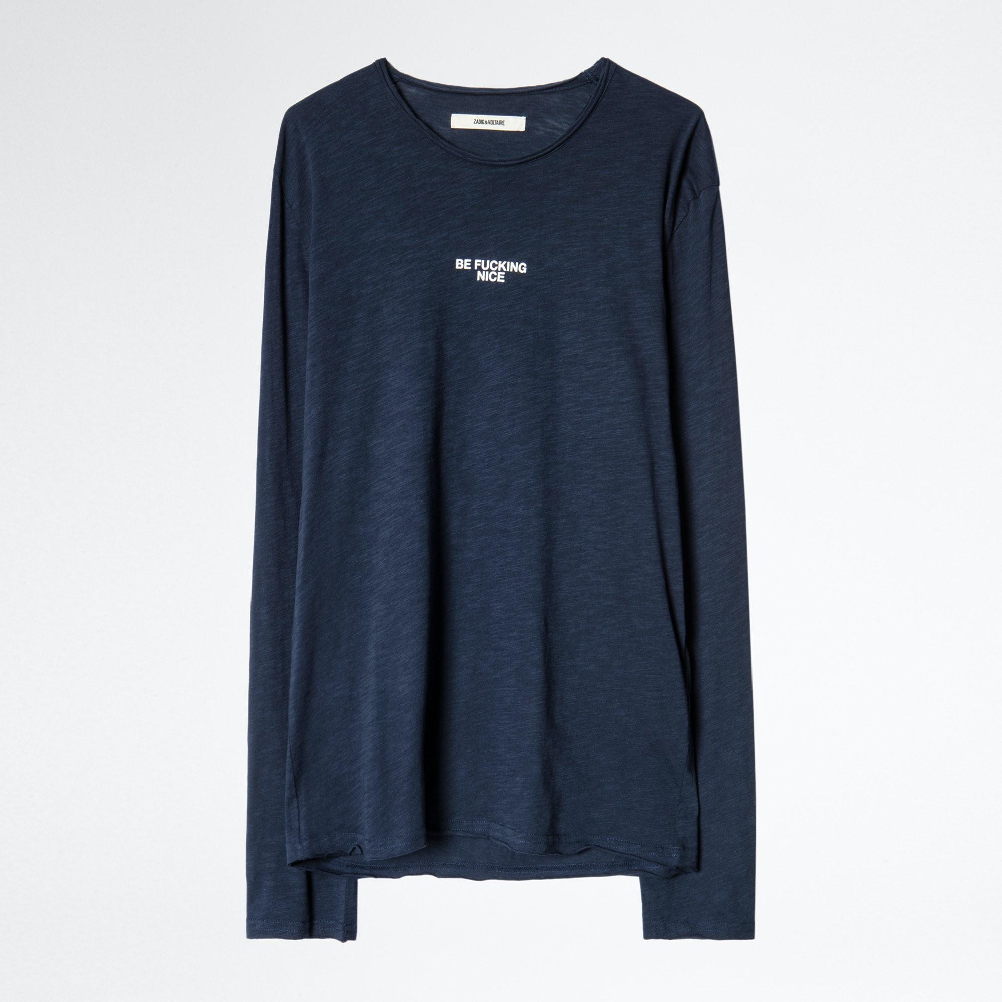 Toki T-shirt - Taille S  - Zadig & Voltaire - Modalova