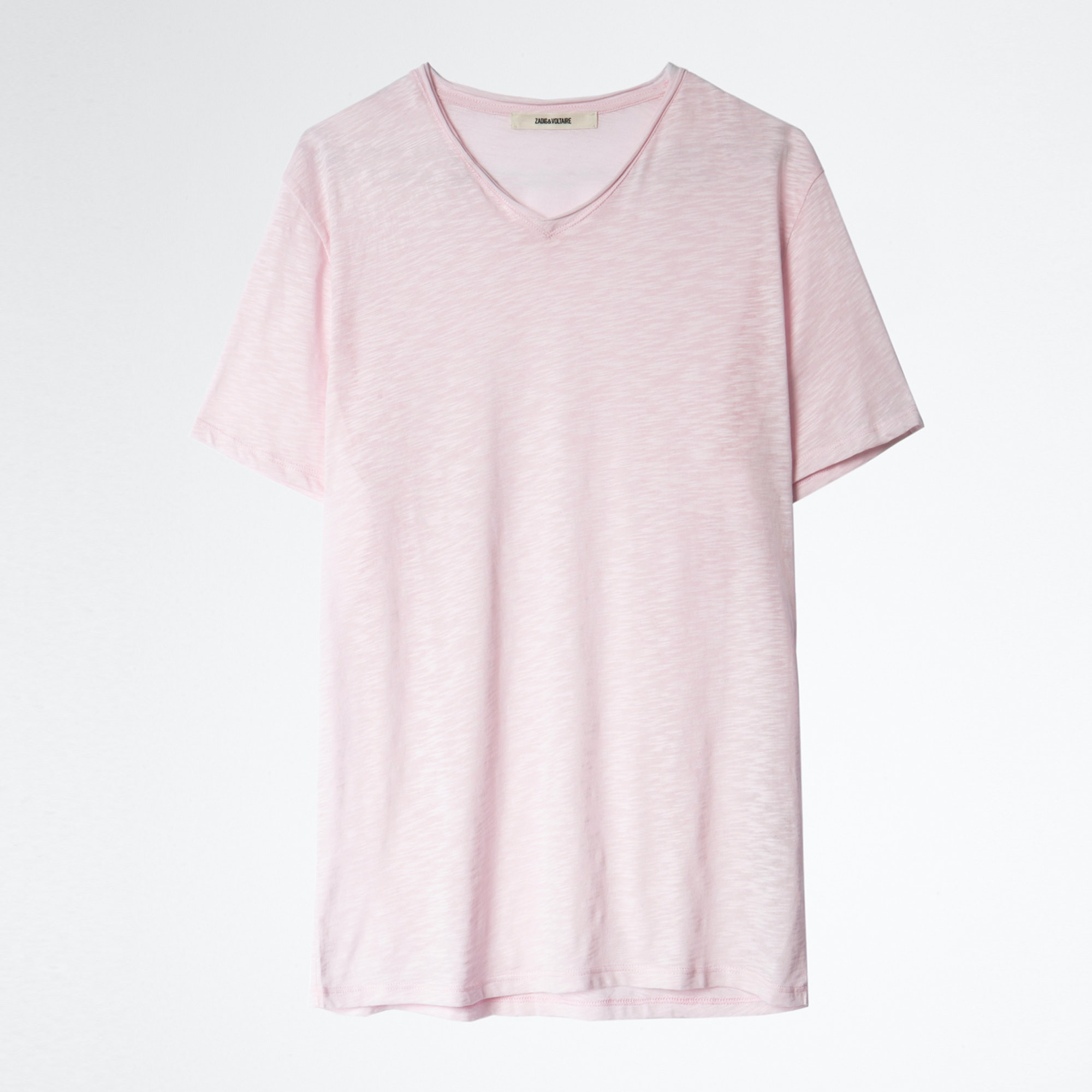 T-shirt Terry - Taille M  - Zadig & Voltaire - Modalova