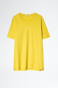 T-Shirt Ted Photoprint Wild