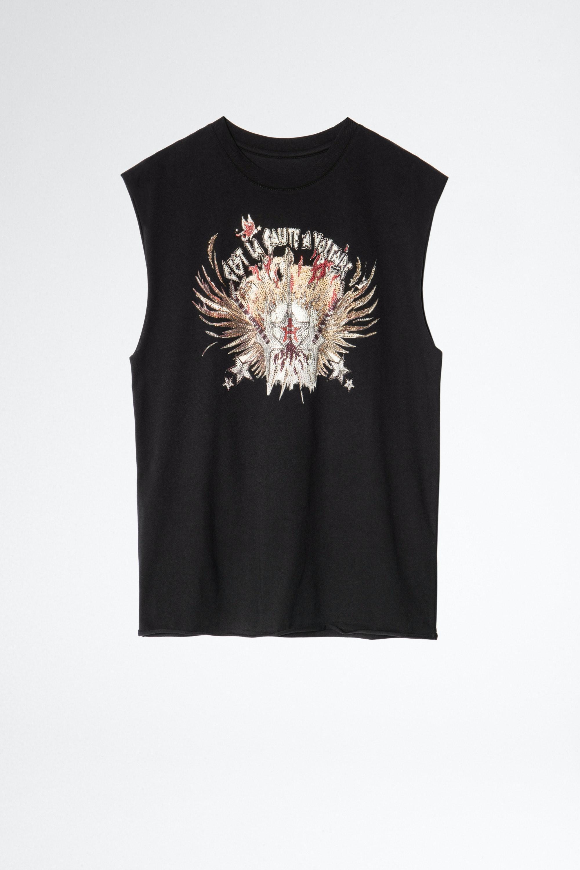 Weny Guitare T-Shirt