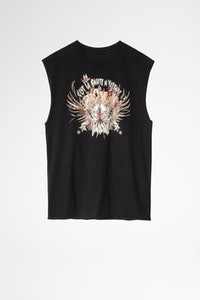 Weny Guitare Tank Top