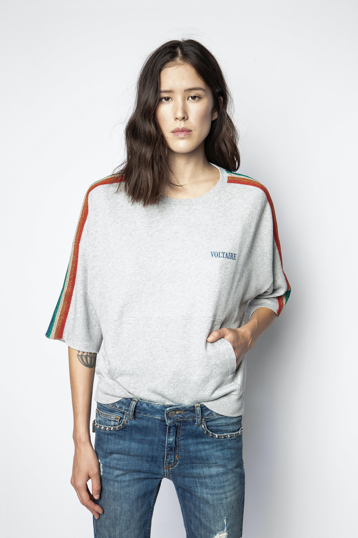 Sweatshirt Kaly Voltaire Bands