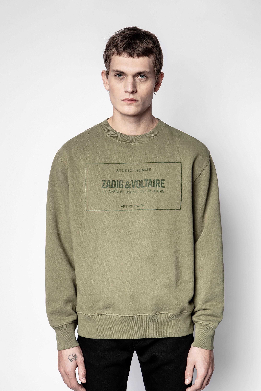Simba Blason Sweatshirt