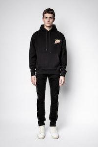 Sweatshirt Sanchi Photoprint CDF