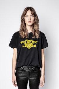 Camiseta D-Dona Vikings