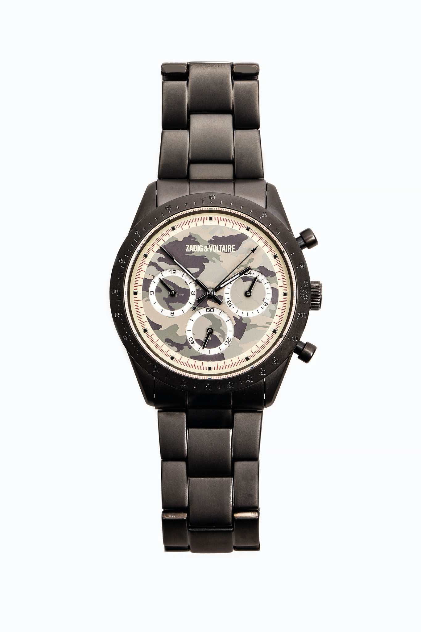 Master Camouflage 39 Watch