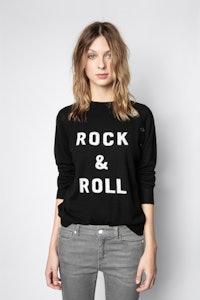 Reglis Bis Sweater