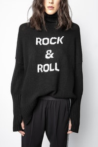 Alma Rock Sweater