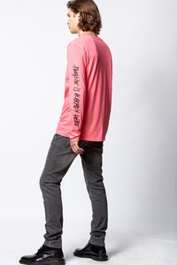 Jeans Paul