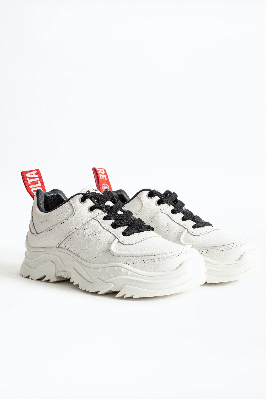 KIDS' BLAZE SNEAKERS - sneakers kids